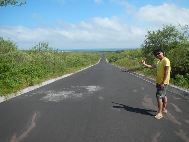 サンクリストバル島