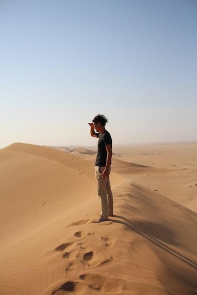 かつお砂漠2