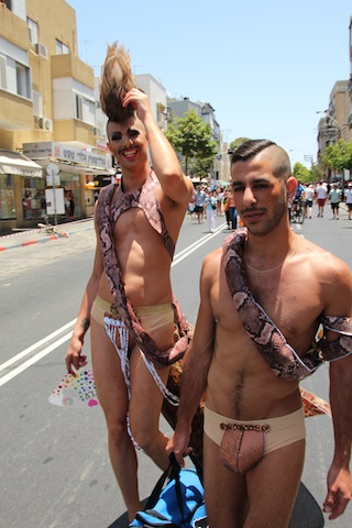 ゲイの街2