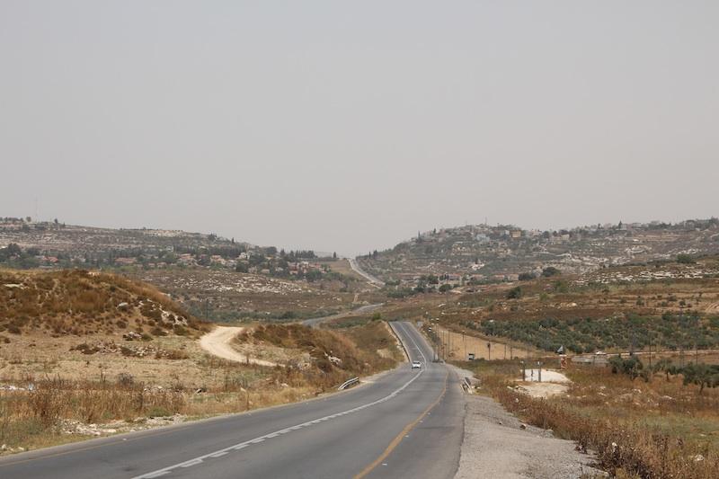 パレスチナ自治区2
