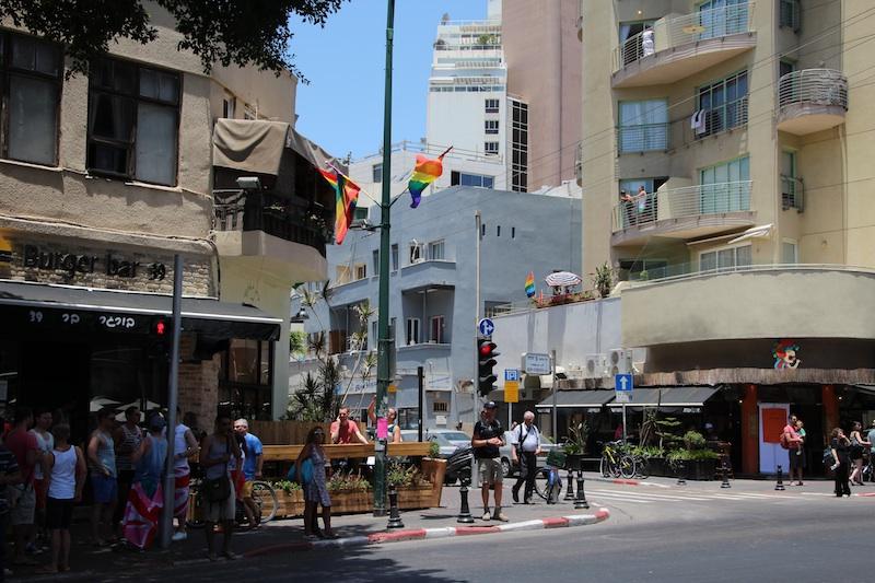 ゲイの街4
