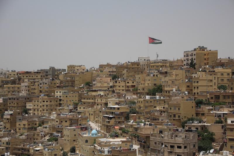 でもこういう風景はなんだか好き。中東すごく好きになったりした。