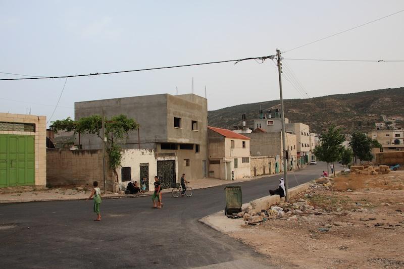 パレスチナ18
