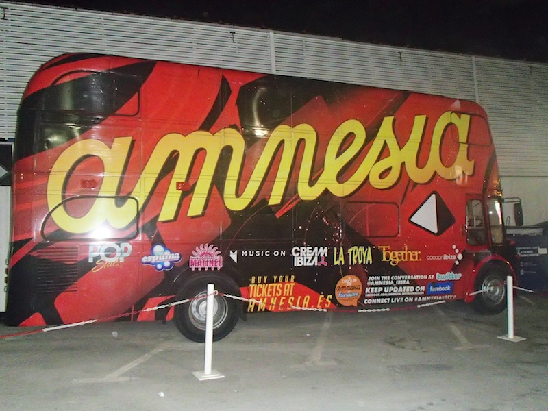 1アムネジア