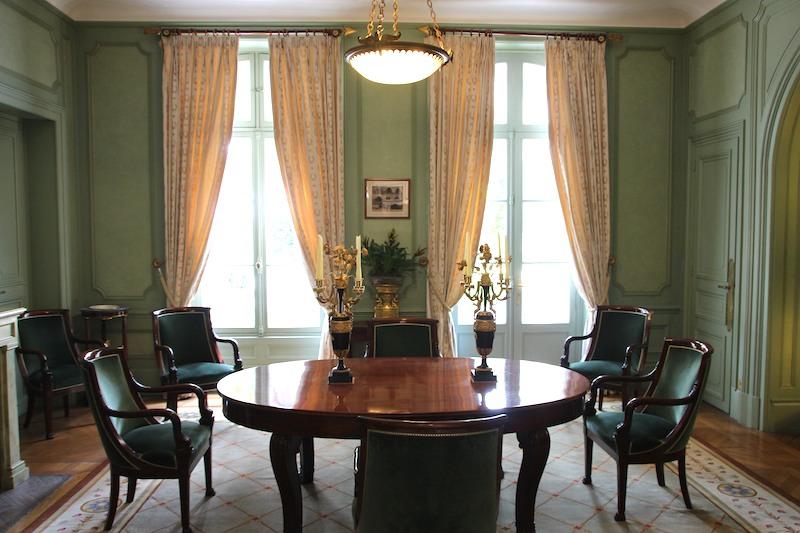 1ナポレオンの部屋