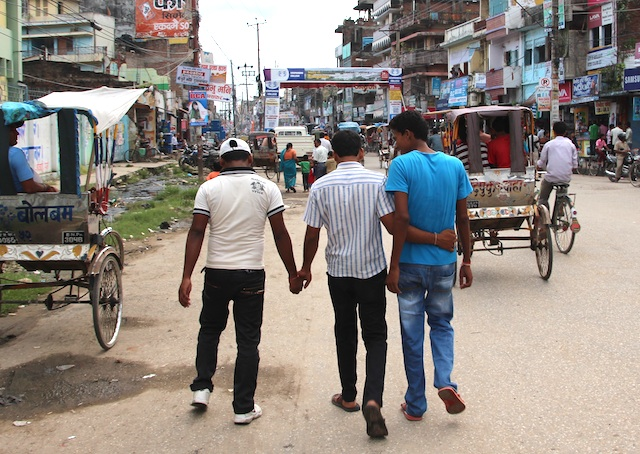 ネパール男2
