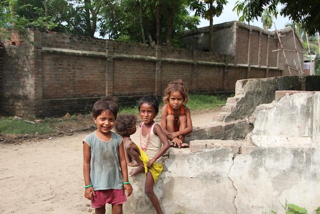 1村の子供
